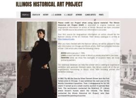 Illinoisart.org thumbnail