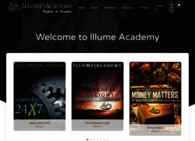 Illumeacademy.com thumbnail