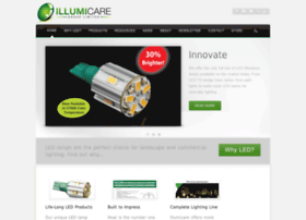 Illumicaregroup.com thumbnail