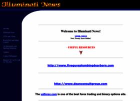 Illuminati-news.com thumbnail