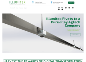 Illumitex.com thumbnail