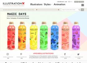 Illustrationweb.us thumbnail