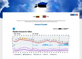 Ilmateade.ru thumbnail
