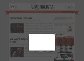 Ilmoralista.it thumbnail