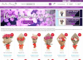Iloiloflora.com thumbnail