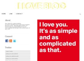 Iloveblog.in thumbnail