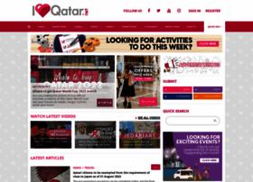 Iloveqatar.net thumbnail