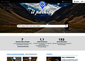 Ilparking-moto.it thumbnail