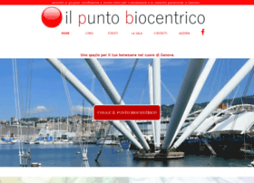 Ilpuntobiocentrico.it thumbnail