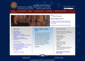 Ilsd.uscourts.gov thumbnail