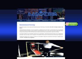 Ilumimedia.com thumbnail