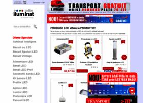 Iluminat-ieftin.ro thumbnail