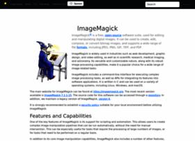 Imagemagick.org thumbnail