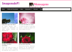 Imagensdeflores.net.br thumbnail