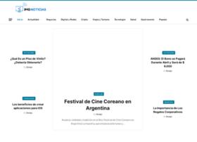 Imagenynoticias.com.ar thumbnail