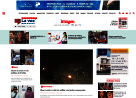 Imagenzac.com.mx thumbnail