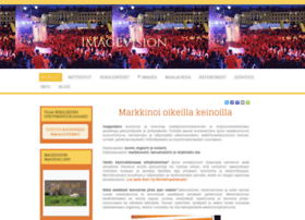 Imagevision.fi thumbnail