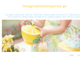 Imaginationinspires.pl thumbnail