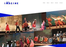 Imagine-musical.co.jp thumbnail