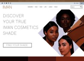 Iman-cosmetics.co.uk thumbnail