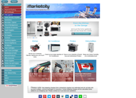 Imarketcity.com thumbnail