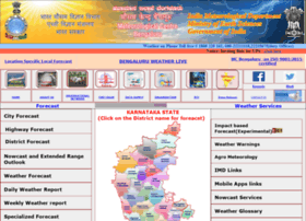 Imdbangalore.gov.in thumbnail