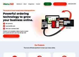 Imenu360.net thumbnail