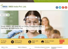 Imes.org.in thumbnail