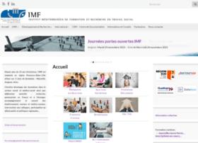 Imf.asso.fr thumbnail