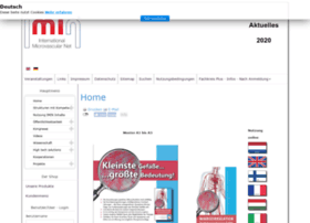 Imin-org.eu thumbnail