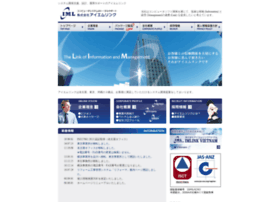 Imlink.co.jp thumbnail