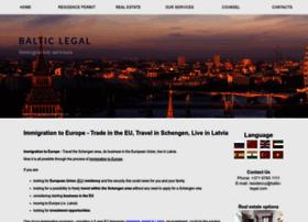 Immigration-residency.eu thumbnail