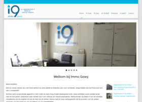 Immo-gowy.be thumbnail