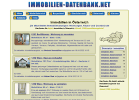 Immobilien-datenbank.net thumbnail