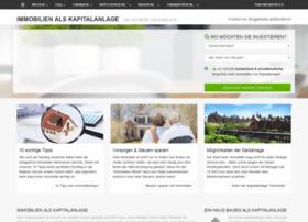 Immobilien-kapitalanlage.info thumbnail