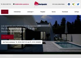 Immobilien-spezialist.de thumbnail