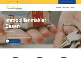 Immobilienmakler-essen.net thumbnail