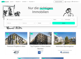 Immobilienscout24.at thumbnail
