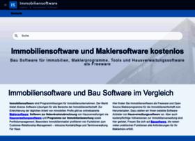 Immobiliensoftware.eu thumbnail