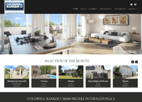 Immobiliere-internationale.fr thumbnail