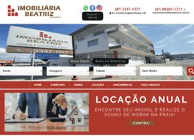Imobiliariabeatriz.com.br thumbnail
