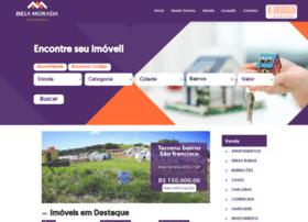 Imobiliariabelamorada.com.br thumbnail