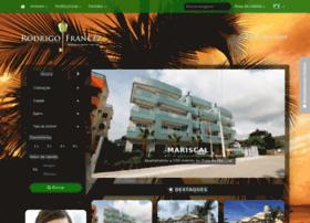 Imobiliariafrancez.com.br thumbnail