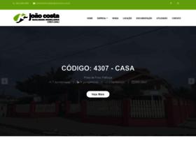 Imobiliariajoaocosta.com.br thumbnail