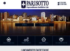 Imobiliariaparisotto.com.br thumbnail
