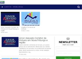 Imobiliariasemnovafriburgo.com.br thumbnail