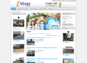 Imobiliariaviver.com thumbnail