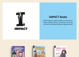 Impact-books.com thumbnail