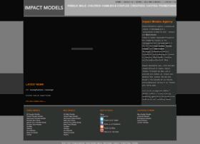 Impactmodelsagency.co.uk thumbnail