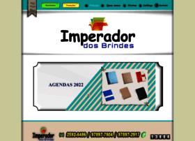 Imperadordosbrindes.com.br thumbnail